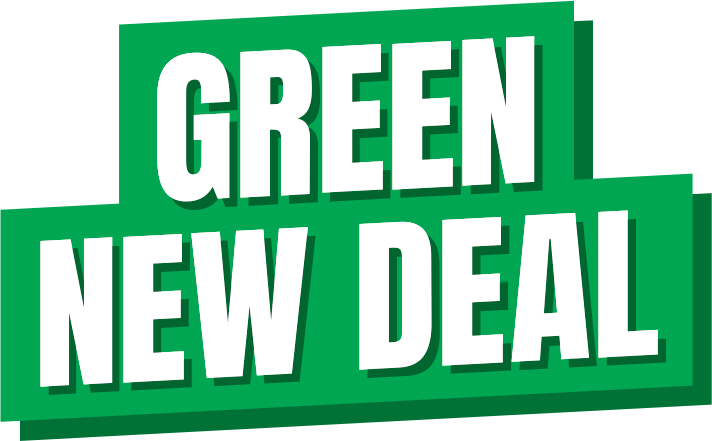 A Green New Deal for Victoria